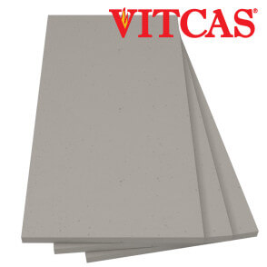 Heat Accumulation Fireboard - Vitcas ACC